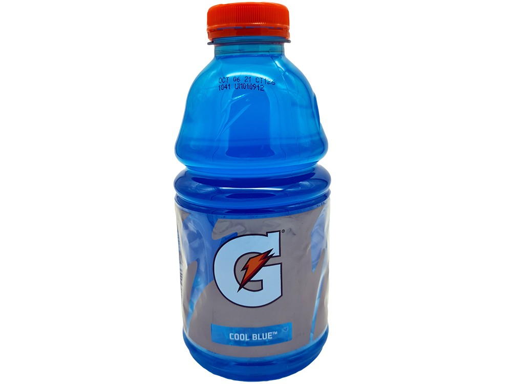 Gatorade Frost Thirst Quencher Cool Blue 946ml